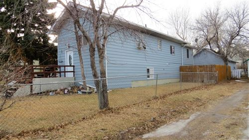 Tiny photo for 211 9th Avenue North, Shelby, MT 59474 (MLS # 22100485)