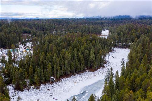 Photo of 1145 Five Deer Lane, Bigfork, MT 59911 (MLS # 22100490)