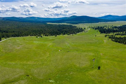 Tiny photo for 9405 Lost Prairie Road, Marion, MT 59925 (MLS # 22106490)