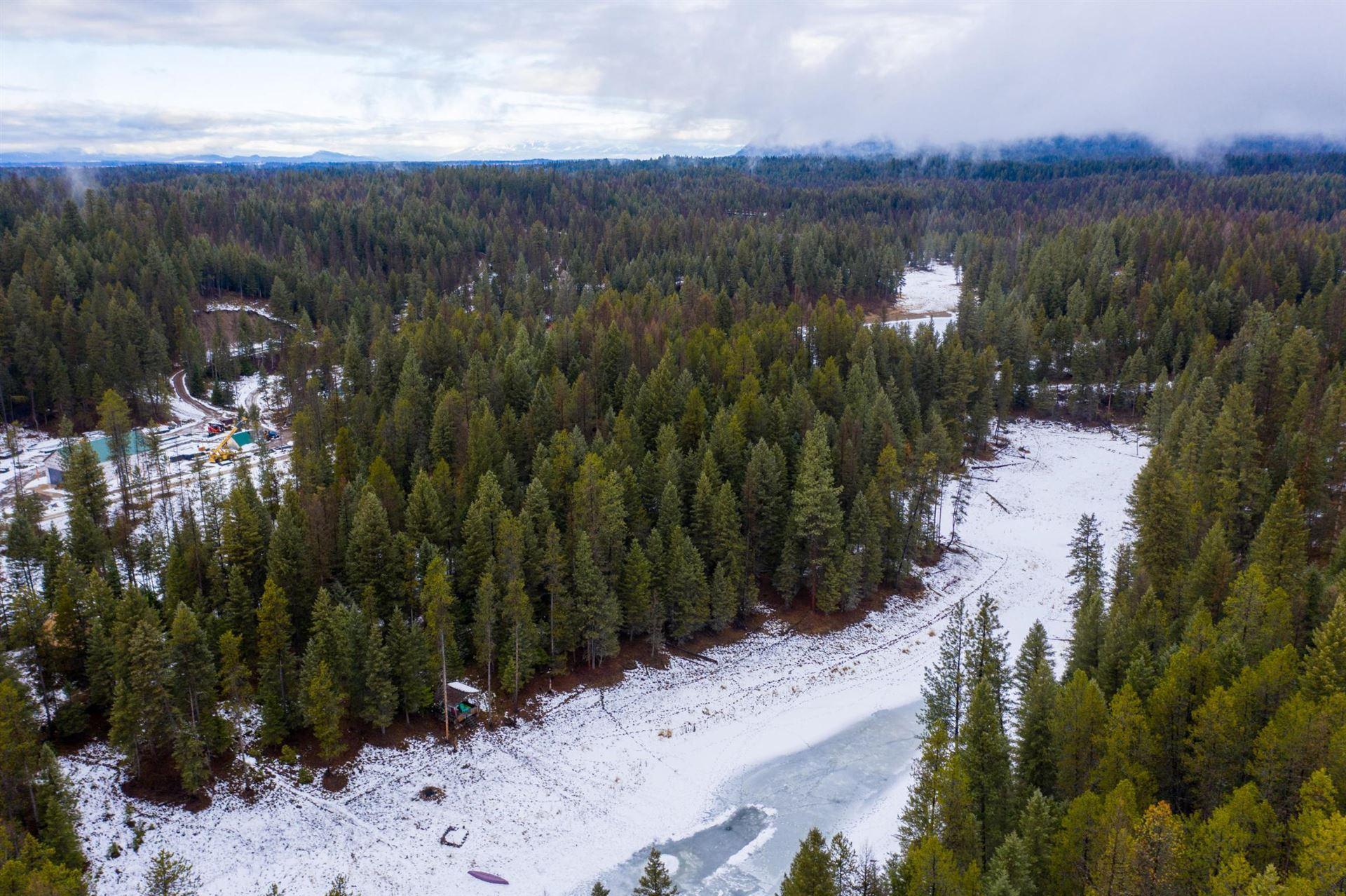 Photo for 1145 Five Deer Lane, Bigfork, MT 59911 (MLS # 22100490)