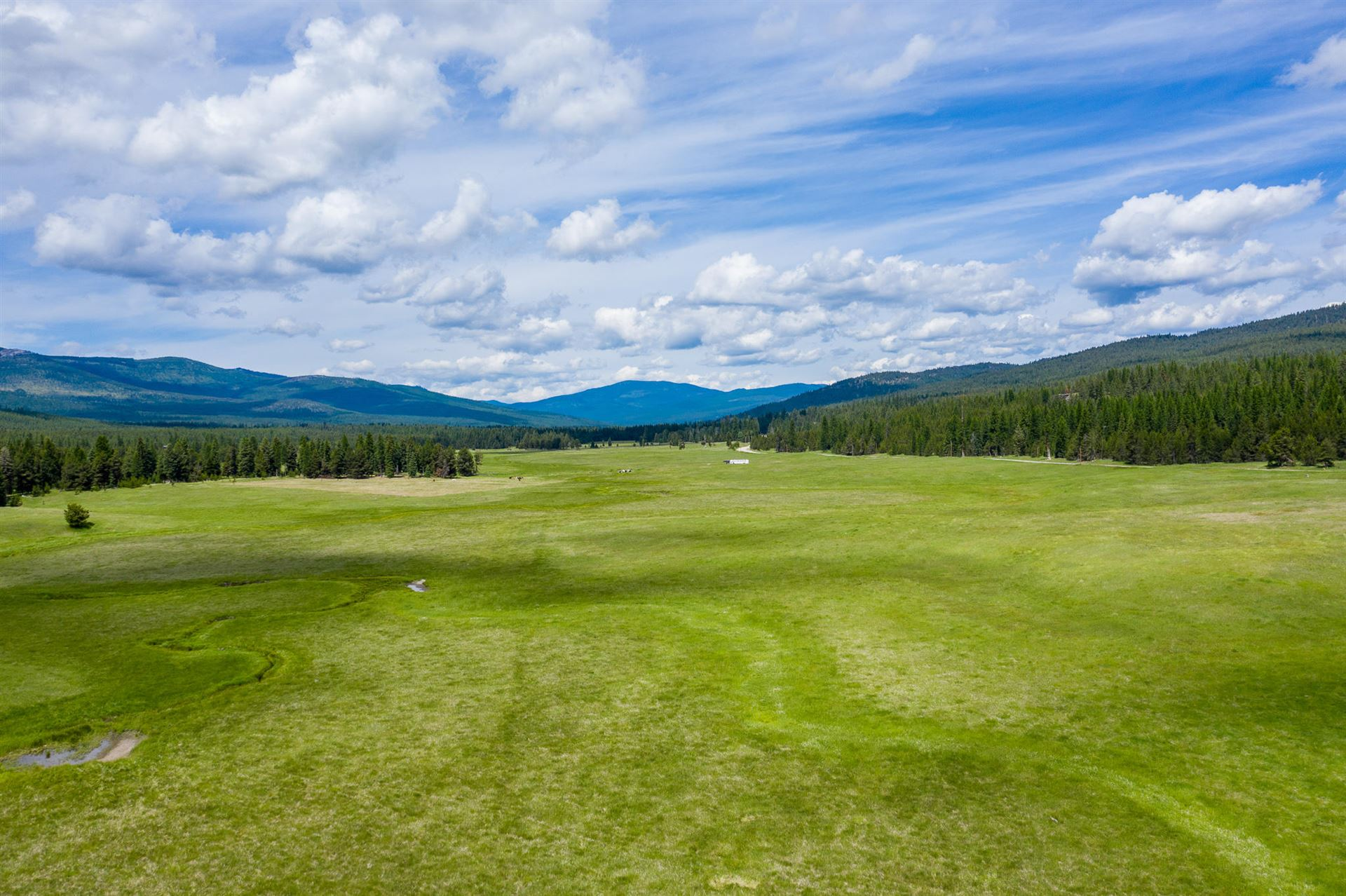 Photo for 9405 Lost Prairie Road, Marion, MT 59925 (MLS # 22106490)