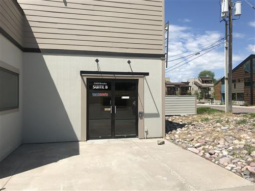 Photo of 3309 Brooks Street, Missoula, MT 59801 (MLS # 22109498)