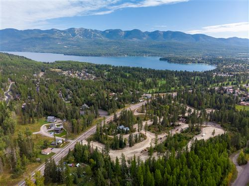 Photo of Nhn Hwy 93 West, Whitefish, MT 59937 (MLS # 22115500)