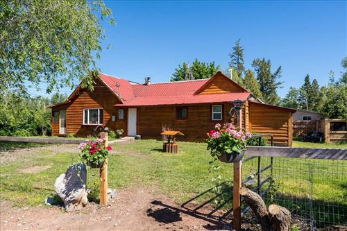 Photo of 1055/1051 Whitefish Stage, Kalispell, MT 59901 (MLS # 22111502)