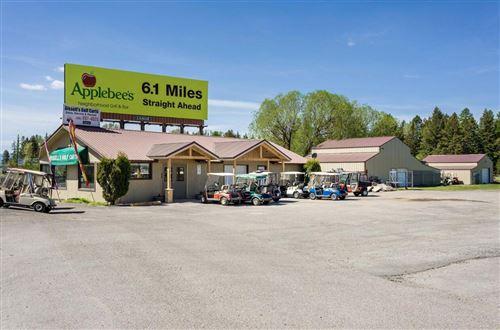 Photo of 3792 U.S. Hwy 2 East, Kalispell, MT 59901 (MLS # 22111503)