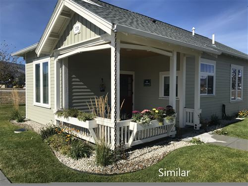 Photo of 318 Mansion View Loop, Hamilton, MT 59840 (MLS # 10062505)