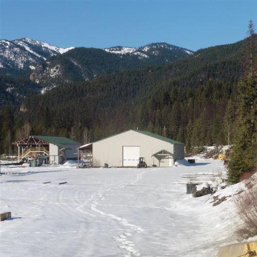 Photo of 1717 Mt Hwy 200, Noxon, MT 59853 (MLS # 22001506)