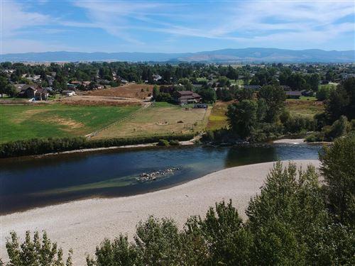 Photo of 501 South Avenue, Stevensville, MT 59870 (MLS # 22103506)