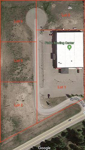Photo of Lot 2 Sportsman Lane, Bigfork, MT 59911 (MLS # 21918508)
