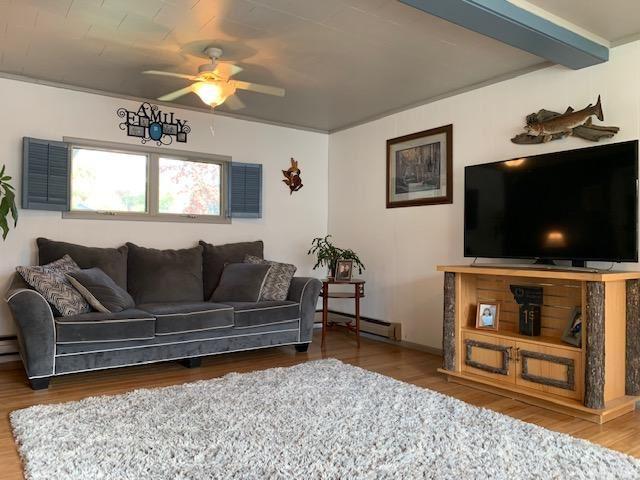 Photo of 412 Montana Avenue, Hamilton, MT 59840 (MLS # 22015508)