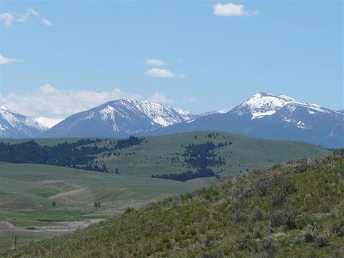 Photo of 18 Prickly Pear Lane, Deer Lodge, MT 59722 (MLS # 22018509)