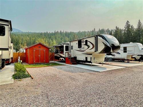 Photo of 34597 Montana Hwy 35, Polson, MT 59860 (MLS # 22114509)