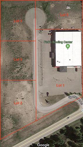 Photo of Lot 5 Sportsman Lane, Bigfork, MT 59911 (MLS # 21918511)