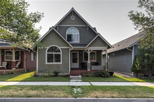 Photo of 4710 Sonoma Street, Missoula, MT 59808 (MLS # 22111512)