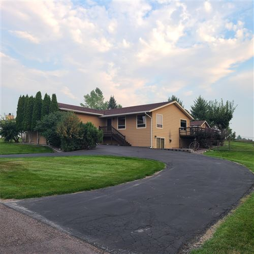 Photo of 166 Ridgeview Drive, Kalispell, MT 59901 (MLS # 22114512)