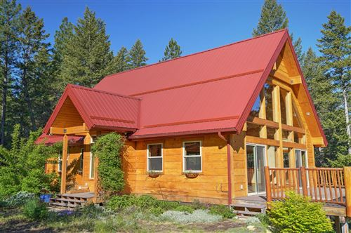 Photo of 15460 Thayer Road, Lolo, MT 59847 (MLS # 22108513)