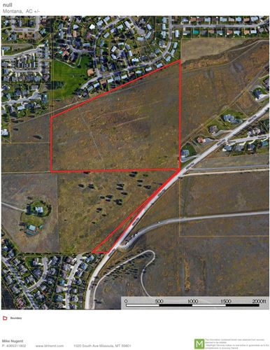 Photo of Nhn Hillview Way, Missoula, MT 59801 (MLS # 22011517)