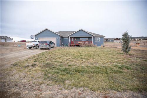 Photo of 5622 Derby Drive, Helena, MT 59602 (MLS # 22018517)