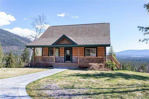 Photo of 300 Strawberry Lake Road, Kalispell, MT 59901 (MLS # 22005522)
