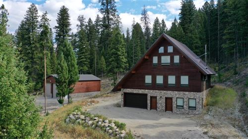 Photo of 88 Alta Meadow Trail East, Darby, MT 59829 (MLS # 22114524)