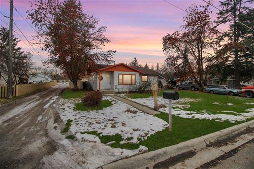 Photo of 610 14th Street East, Kalispell, MT 59901 (MLS # 22100525)
