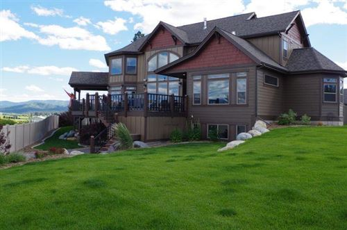 Photo of 1875 Old Reserve Drive, Kalispell, MT 59901 (MLS # 22102526)