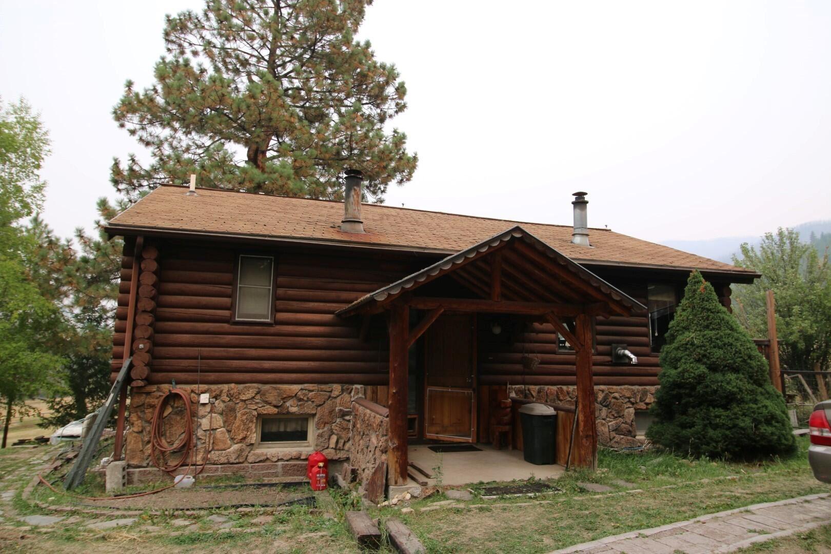 Photo of 12870 Mill Creek Road, Lolo, MT 59847 (MLS # 22114527)
