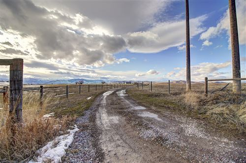 Photo of 56400 Logan Road, Charlo, MT 59824 (MLS # 22102528)