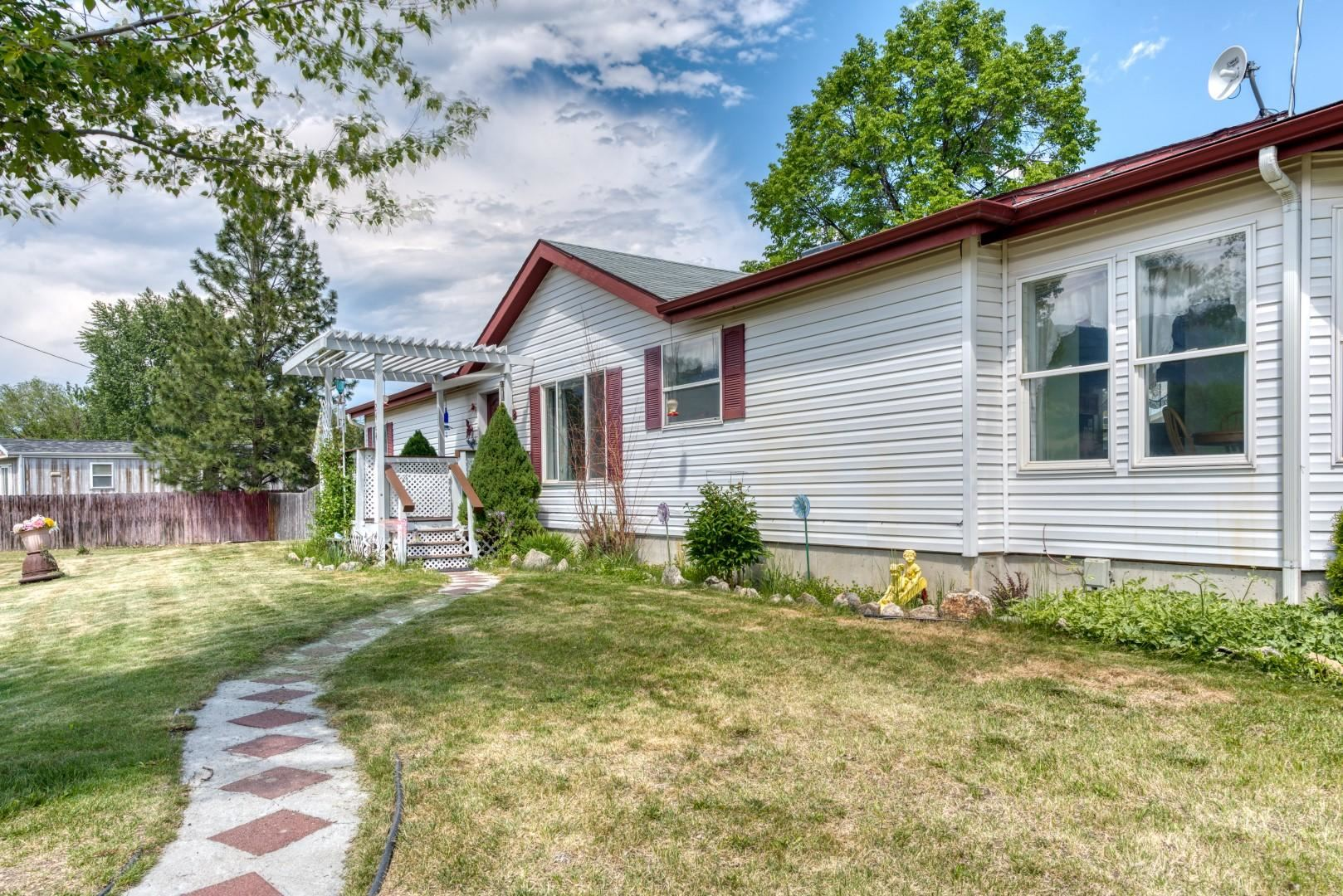 Photo of 2464 Chief Victor Camp Road, Victor, MT 59875 (MLS # 22108530)