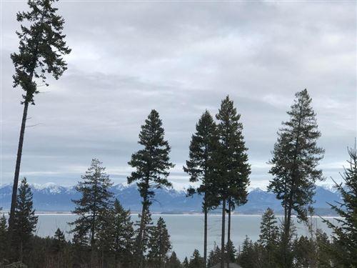 Photo of 37 Big Rock Ridge, Lakeside, MT 59922 (MLS # 22100532)