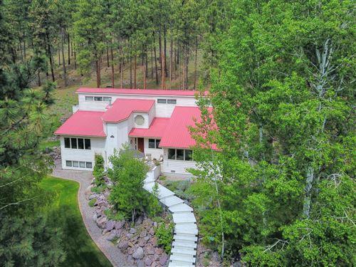 Photo of 8300 Red Hawk View, Missoula, MT 59804 (MLS # 22116533)
