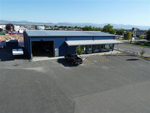 Photo of 2028 North Montana Avenue, Helena, MT 59601 (MLS # 22018535)