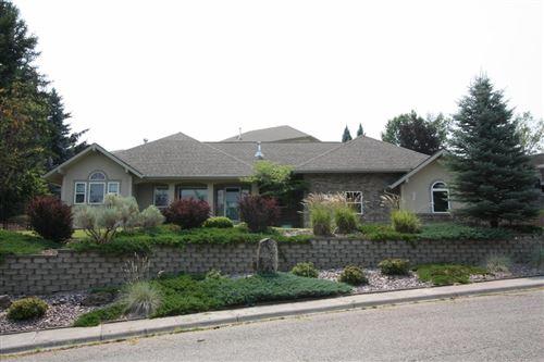 Photo of 103 Woodbine Place, Missoula, MT 59803 (MLS # 22111535)