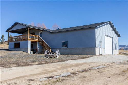 Photo of 620 Ridge Road, Stevensville, MT 59870 (MLS # 22103536)