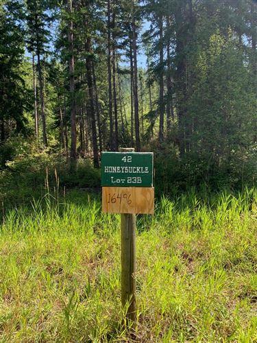 Tiny photo for 16496 Honeysuckle Lane, Bigfork, MT 59911 (MLS # 22113538)