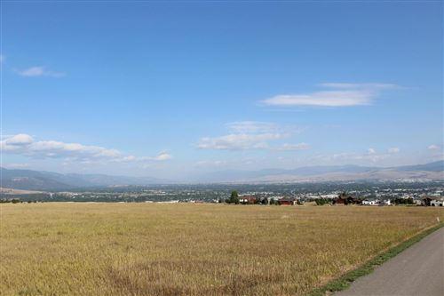 Photo of Nhn Heavens Gate, Missoula, MT 59803 (MLS # 22113539)