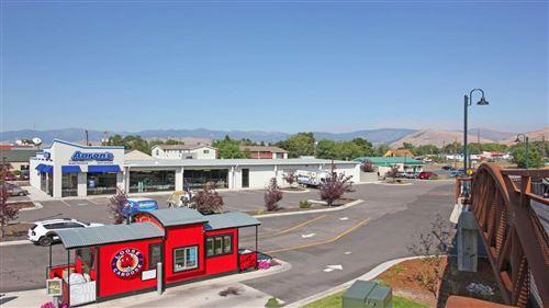 Photo of 3490 South Reserve Street, Missoula, MT 59801 (MLS # 22004540)
