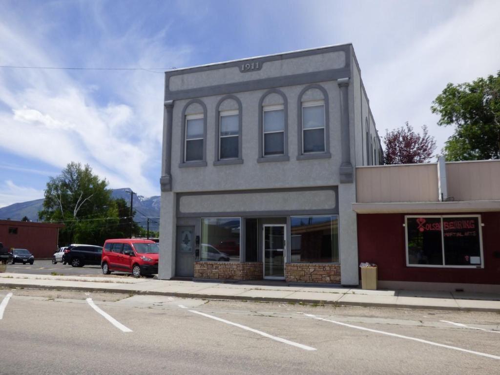 Photo of 237 North 2nd Street, Hamilton, MT 59840 (MLS # 22100540)