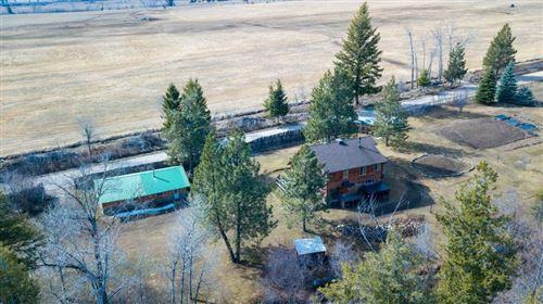Photo of 372 Bass Creek Road, Stevensville, MT 59870 (MLS # 22104543)