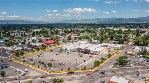 Photo of 2501 Brooks Street, Missoula, MT 59801 (MLS # 22110543)