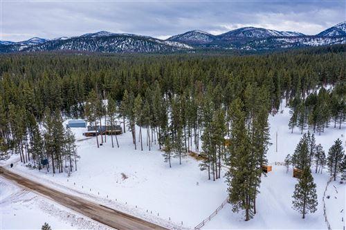 Photo of 2385 Bear Creek Road, Bonner, MT 59823 (MLS # 22102544)