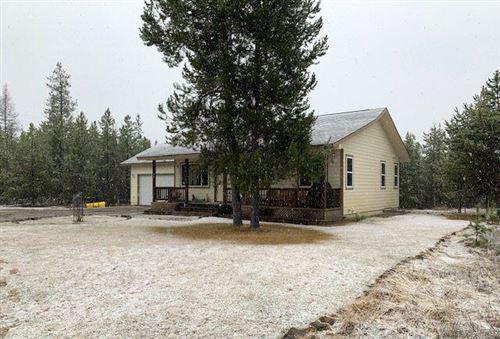 Photo of 8870 U.S. Hwy 2 West, Marion, MT 59925 (MLS # 22105545)