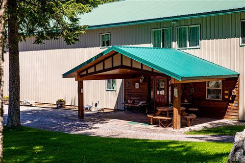 Tiny photo for 59 Angel Ridge Road, Lakeside, MT 59922 (MLS # 22109545)