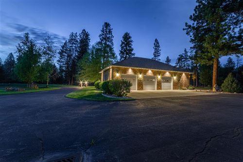 Tiny photo for 3548 Hale Lane, Missoula, MT 59804 (MLS # 21712548)