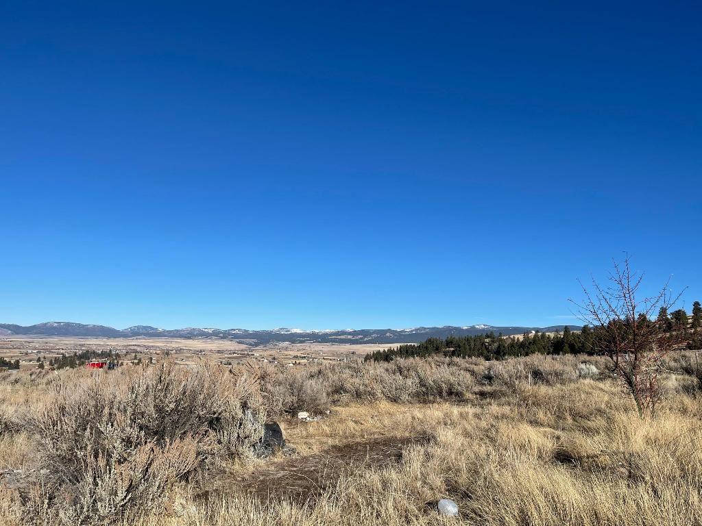 Photo of 3661 Sagehill Drive, Stevensville, MT 59870 (MLS # 22100549)