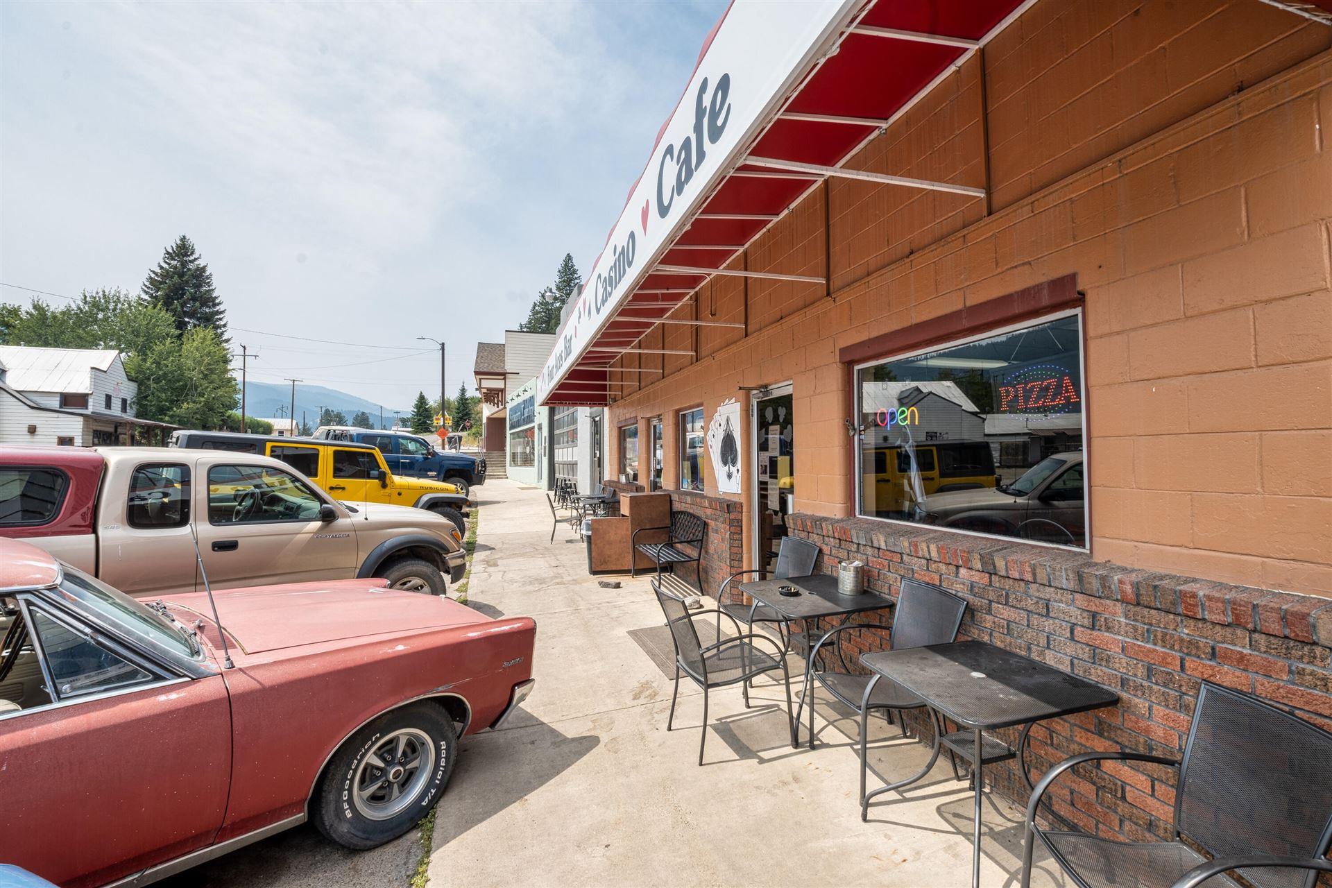 Photo of 20 Mullan Road West, Superior, MT 59872 (MLS # 22114549)