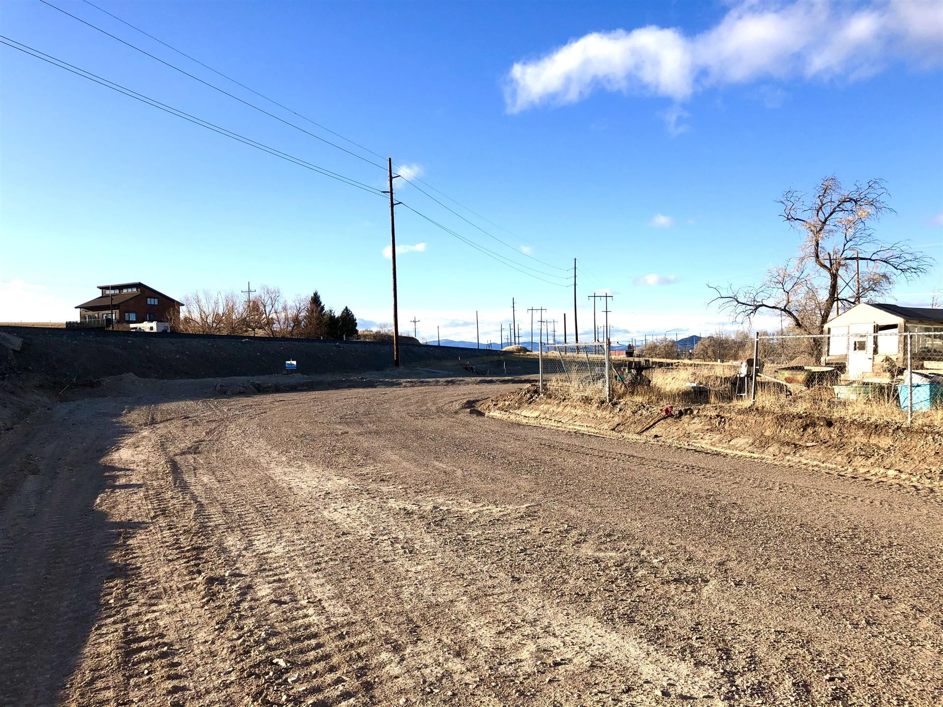 Photo of Tbd South Seventh St., East Helena, MT 59635 (MLS # 22100551)