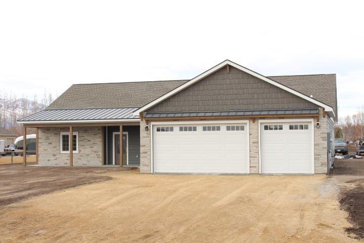 Photo of 486 Foxtail Lane, Stevensville, MT 59870 (MLS # 22101551)