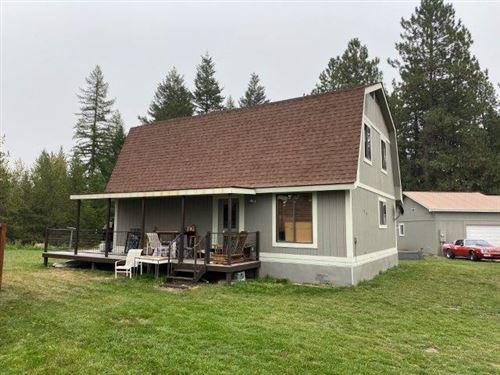 Photo of 3819/3823 Highway 40 West, Columbia Falls, MT 59912 (MLS # 22111555)