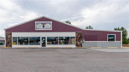 Photo of 1750 9th Street West, Columbia Falls, MT 59912 (MLS # 22116555)